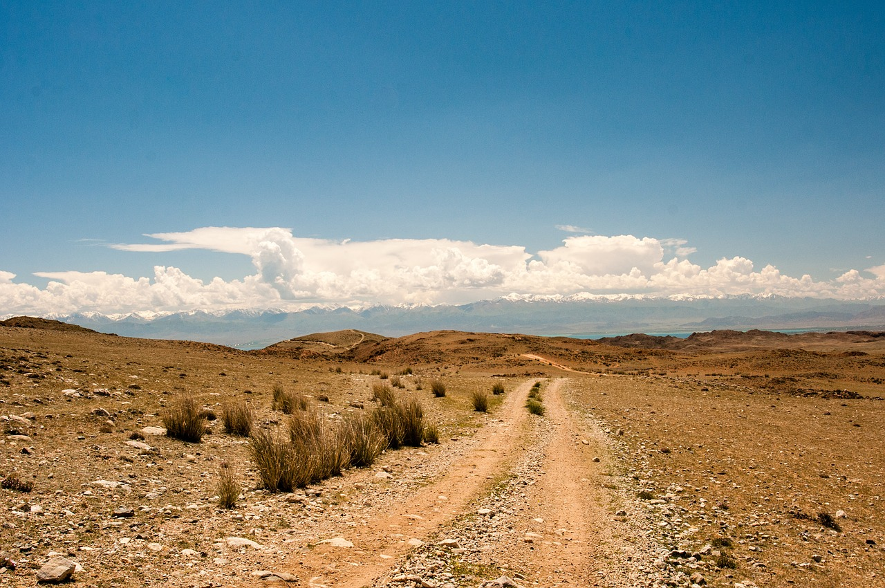 Kirghizistan : bien préparer son voyage