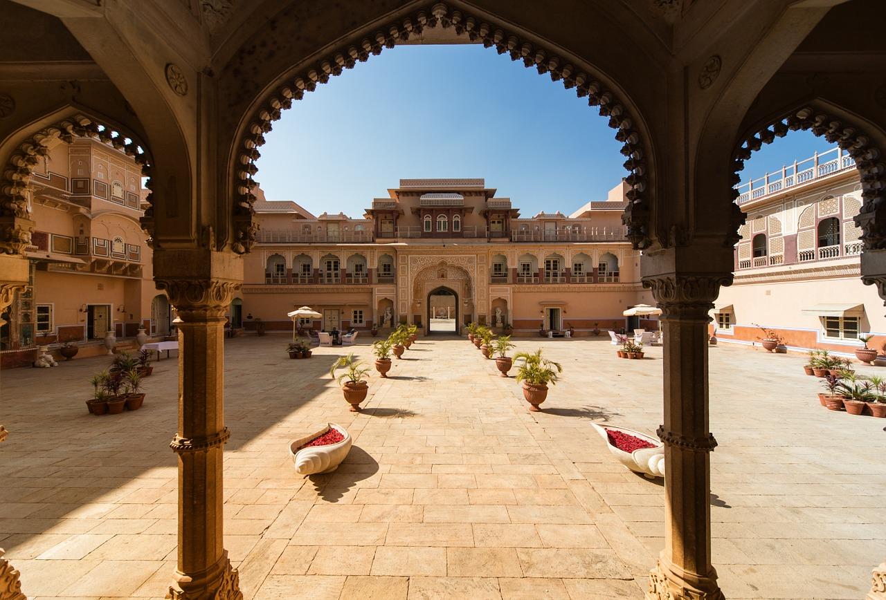 Architecture - Rajasthan