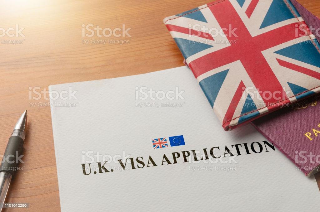 obtenir un visa uk